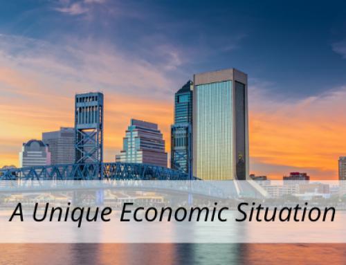 A Unique Economic Situation
