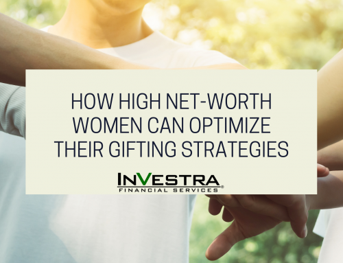 How High Net-Worth Women Can Optimize Their Gifting Strategies