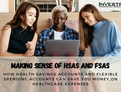 Making Sense of HSAs and FSAs