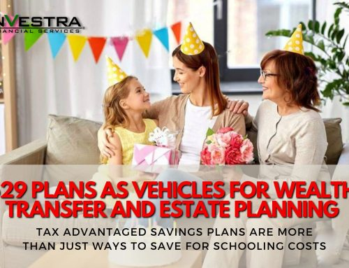 529s as Vehicles for Wealth Transfer & Estate Planning